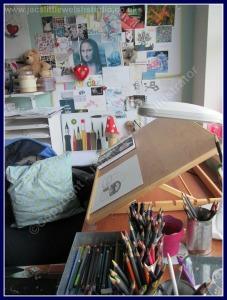 Jac's Studio