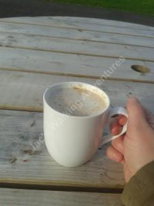 I do love coffee..