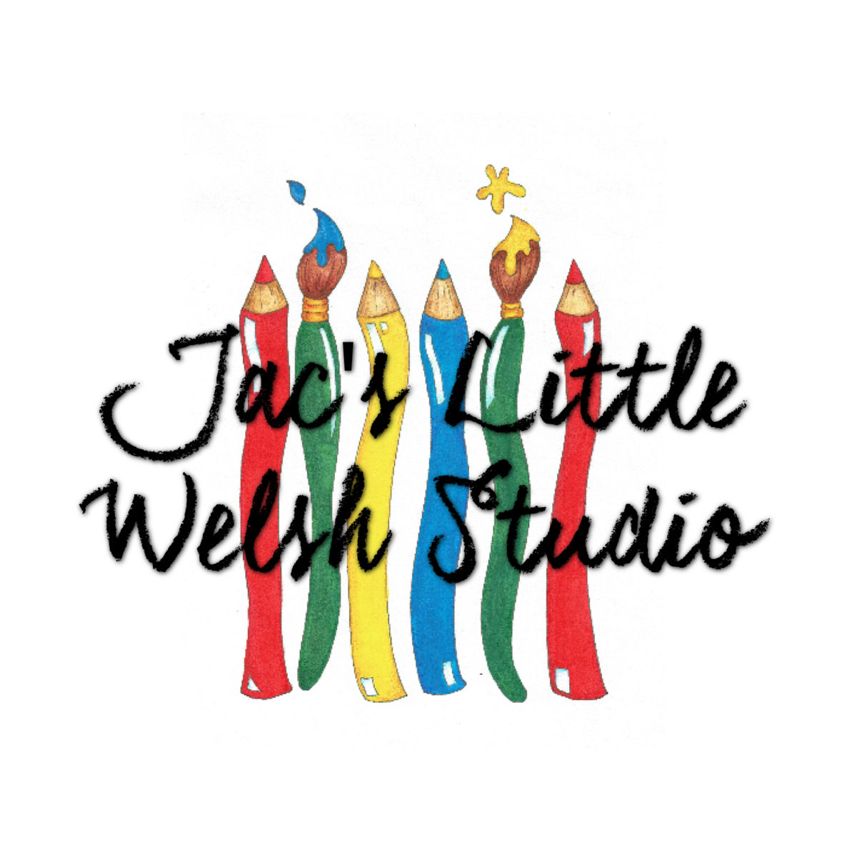 Jac's Little Welsh Studio